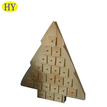 Unfinished Wooden Advent Calendar Supplieranufacturers At Alibaba
