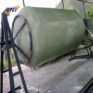 FRP pipe equipment/FRP pipe winding equipment/ GRP pipe production line