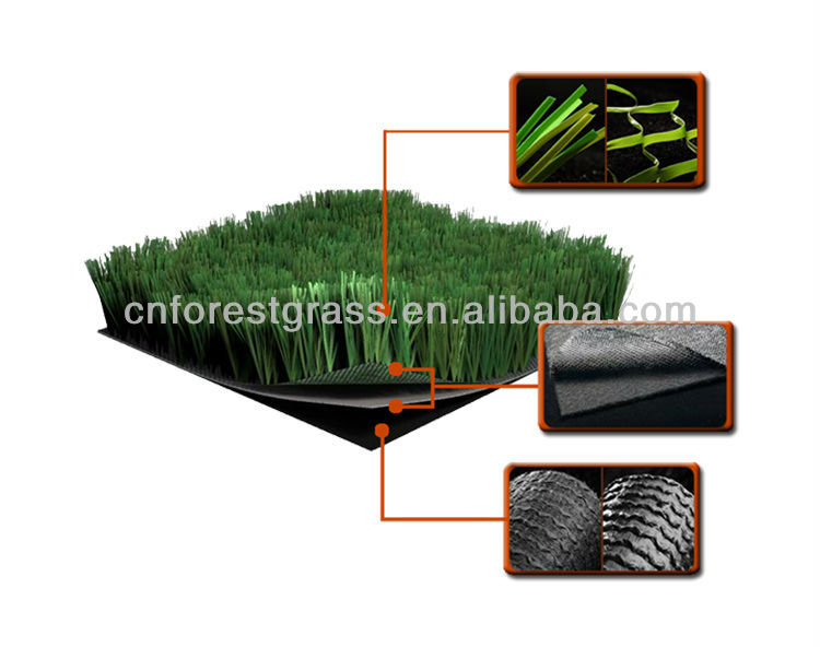synthetic grass for garden decoration artificial grass for landscape