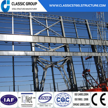China Best Building Materials For Warehouse Building From Best Steel Structure Manufacturer Supply
