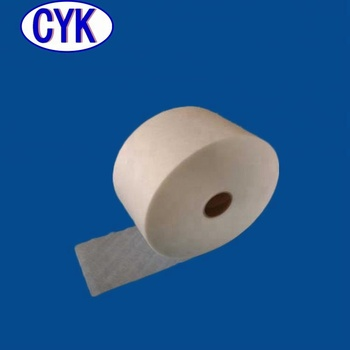 Agm Micro Fiber Separator Tissue in Cutting Roll For Lead-acid Battery