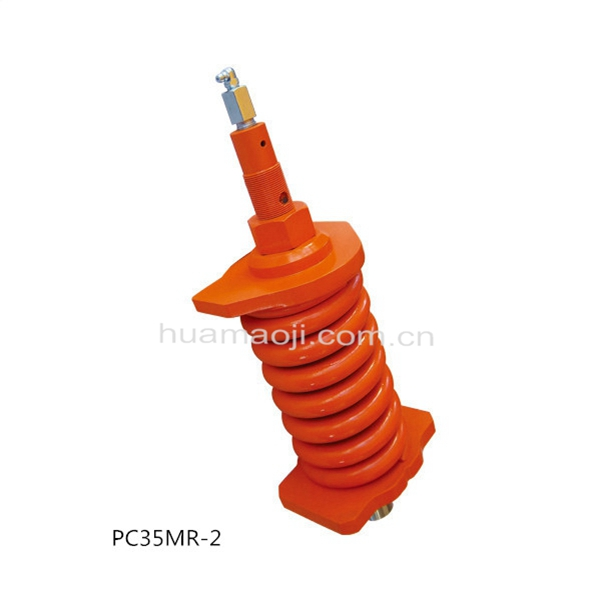 Excavator spare parts of small spring with high quality