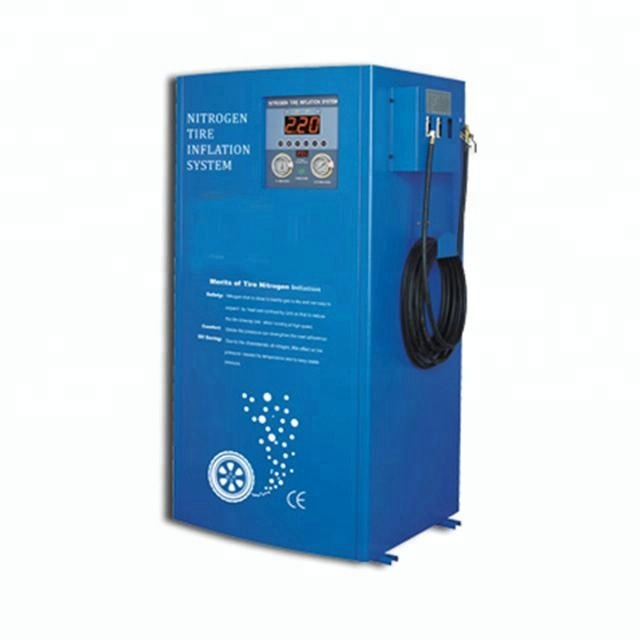 Vehicle tire use Nitrogen Generator/Full-Automatic Intelligent Digital Nitrogen Generator