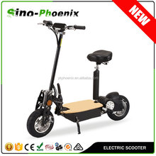 "green power electric scooter 48V 1300W with 12"" big wheel ( PES01-48V 1300watt )"
