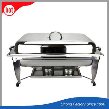Hotel Utensils Stainless Steel Food Warmer Buffet Furnace - Buy Food ... b5d9f3f29