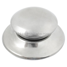 custom aluminum knobs for cookware lids,cookware lid knobs