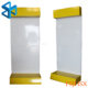 metal hanging air conditioner display stand, Metal Peg board Display Stand