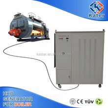 best service 3000l/h gas output hho generator for boiler