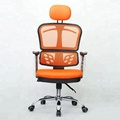 Best revolving office chair China supplier, office chair high back reclining