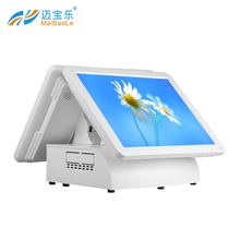 All in one 15.6 인치 pos system capacitive touch screen 대 한 \ % sale