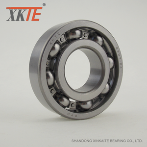 well sales Chrome Steel deep groove ball bearing 6307 C3/C4 for industrial machinery from Liaocheng Shandong manufacturer