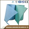 Kitchen used spunlace nonwoven fabric on roll