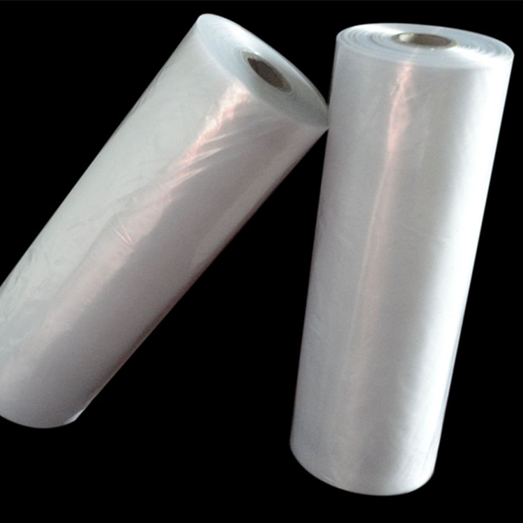 Top sale LDPE Strong Film / Plastic Film Jumbo Roll for Packaging Wrap Film