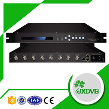 High Quality DVB S2 FTA Gateway Satellite Internet Receiver