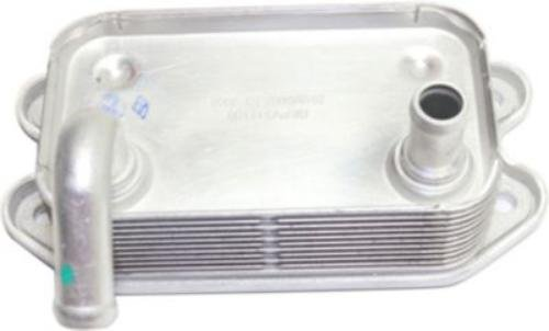 CPP Aluminum Direct Fit Engine Oil Cooler for Volvo C70, S60, S80, V70, XC70, XC90