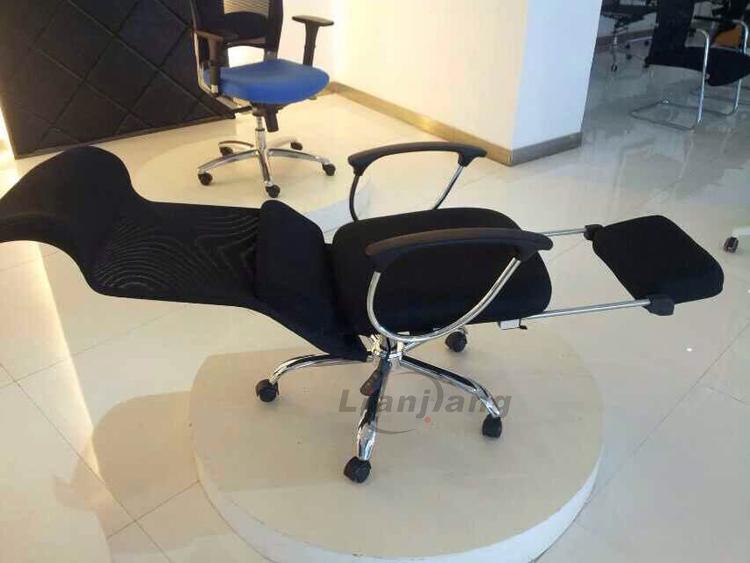 Multi Funktion Bürostuhl Bett Mit Fußstütze