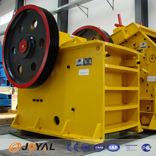 China best quality coal jaw crusher equipment for sale with best price