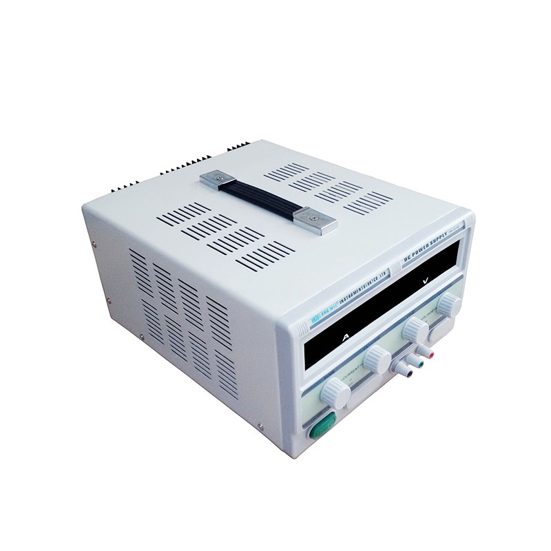High quality Single Output linear DC power supply 0-30V 0-10A TPR-3010D