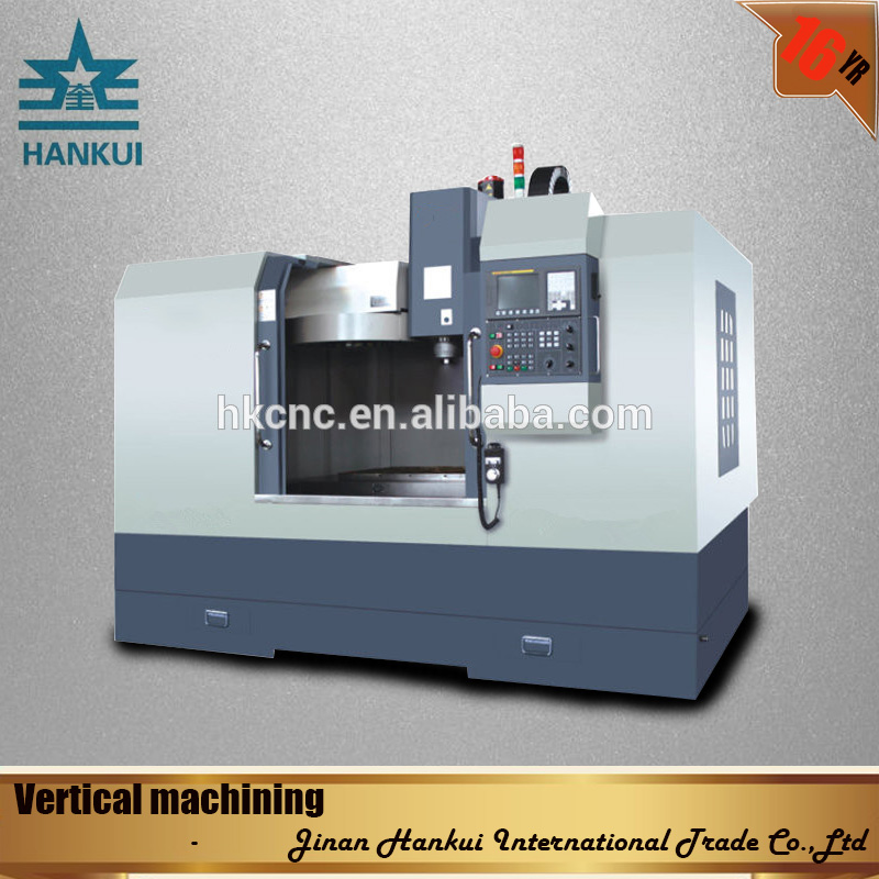 VMC1150 Taiwan technology CNC Engine Boring Machine Made In China