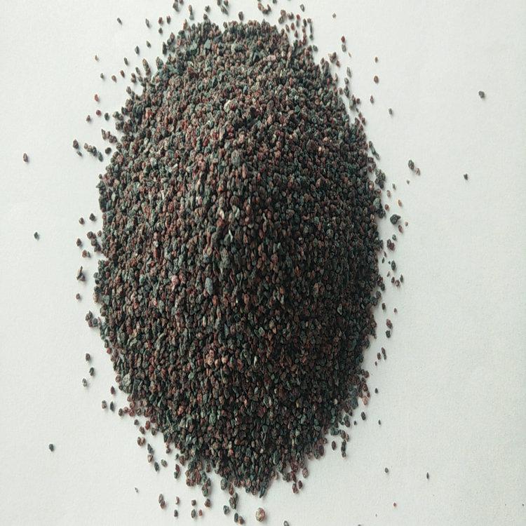 абразивные материалы для пескоструйной обработки