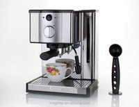 house use stainless steel coffee machine