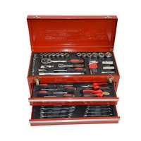 90pcs Super Hand Tools of in Metal Tool Set for Car Repair Tools