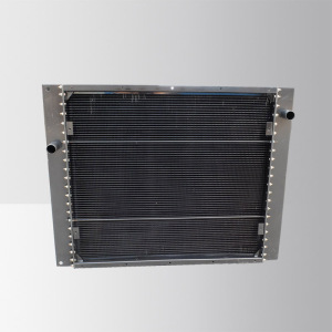 Copper Radiator Manufacturer