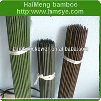 Orchid Flower Bamboo Sticks