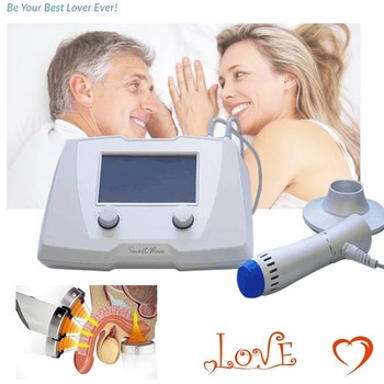 Sound Wave Therapy Machine For Ed ( Erectile Dysfunction ...