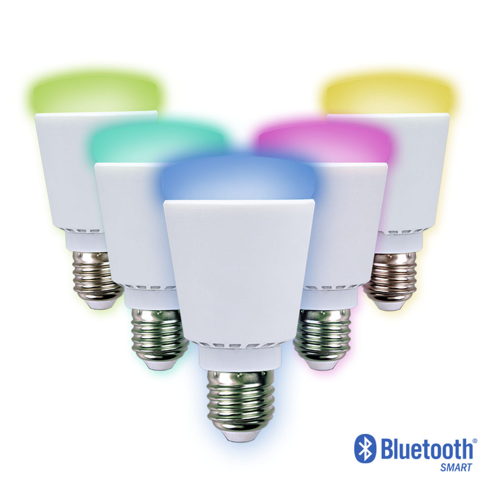Colored Chandelier Light Bulbs Ed Bulb Color Changing Led Light ...