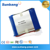 Model 507097 li-ion polymer 3.7V 4200mah battery