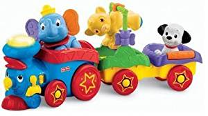 Game / Play Fisher-Price Disney Baby Amazing Animals Sing-Along Choo-Choo, lights, adventures, pricing, disney Toy / Child / Kid