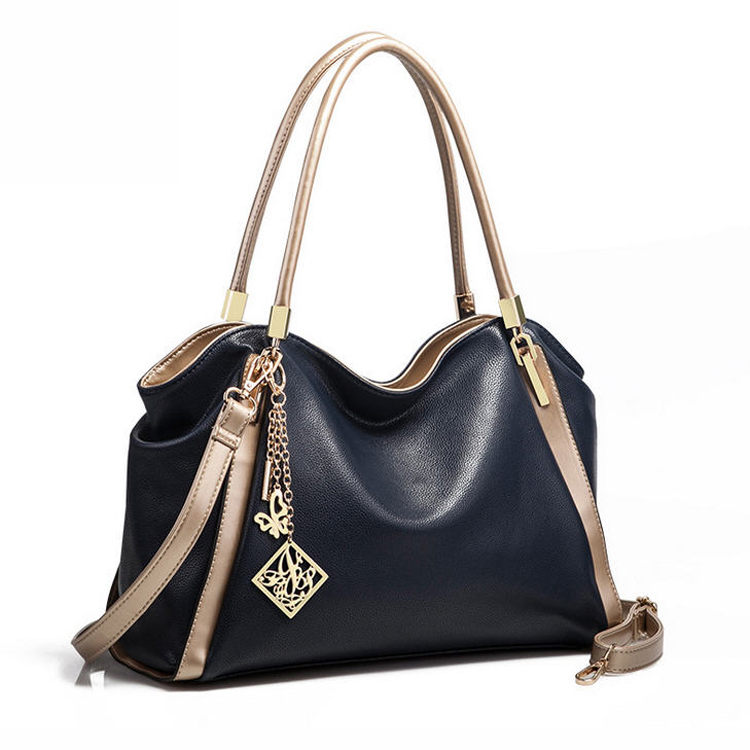 Newest pictures lady fashion handbag,leather bags for women