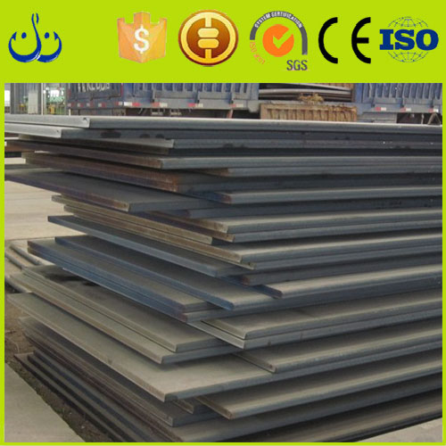 Toelaatbare vlaktedruk staal