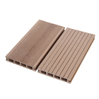 real interlocking outdoor wood floor deck tiles