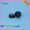 Black Plastic Thread Cap 32mm