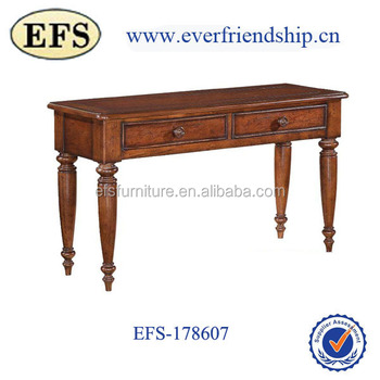 Living room furniture wooden side table antique wooden narrow sofa living room furniture wooden side table antique wooden narrow sofa side table for sale watchthetrailerfo