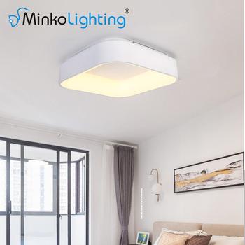 Desain Akrilik Liontin Lampu R Tidur Ruang Tamu Dalam Ruangan Gi Led Kitchen Ceiling Light