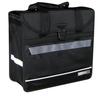 MOTORLIFE Rear rack bag for bicycles