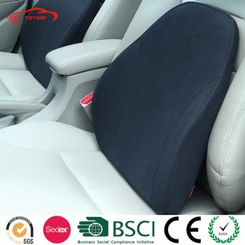 Totem Comfort Lumbar Seat Cushion,Lumbar Back Support Cushion With ...