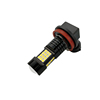 The brightest 36SMD 3030 500 Lumens Cool White H11 Led Headlight Bulbs for Back Up Reverse Lights