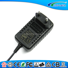 AC/DC Power Adapter 5V 2A Universal Power Supply 2000mA With CE FCC