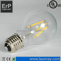 12V Led Bulb Medium Base E27 Dimmable Led Bulbs With 130lm lumen Filament Light Lamp 4W 6W 8W