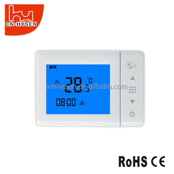 Hause Antomation Heizungsregelung Wand- Hing Gaskessel Thermostat ...