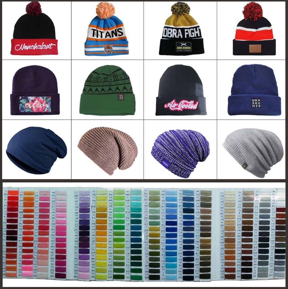 b045aee9f7815 China Supplier Fasinion Winter Hat Knitted Wool Cc Beanies Wholesale ...