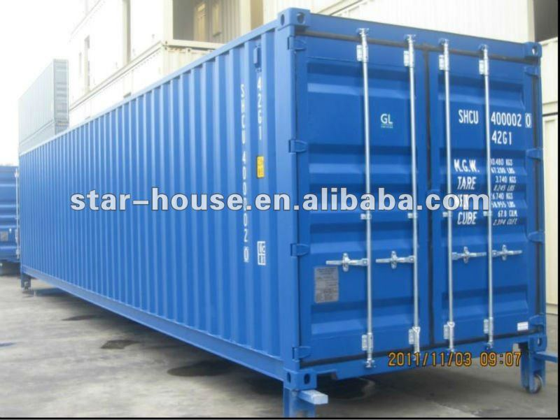 list manufacturers of 45 feet container buy 45 feet. Black Bedroom Furniture Sets. Home Design Ideas