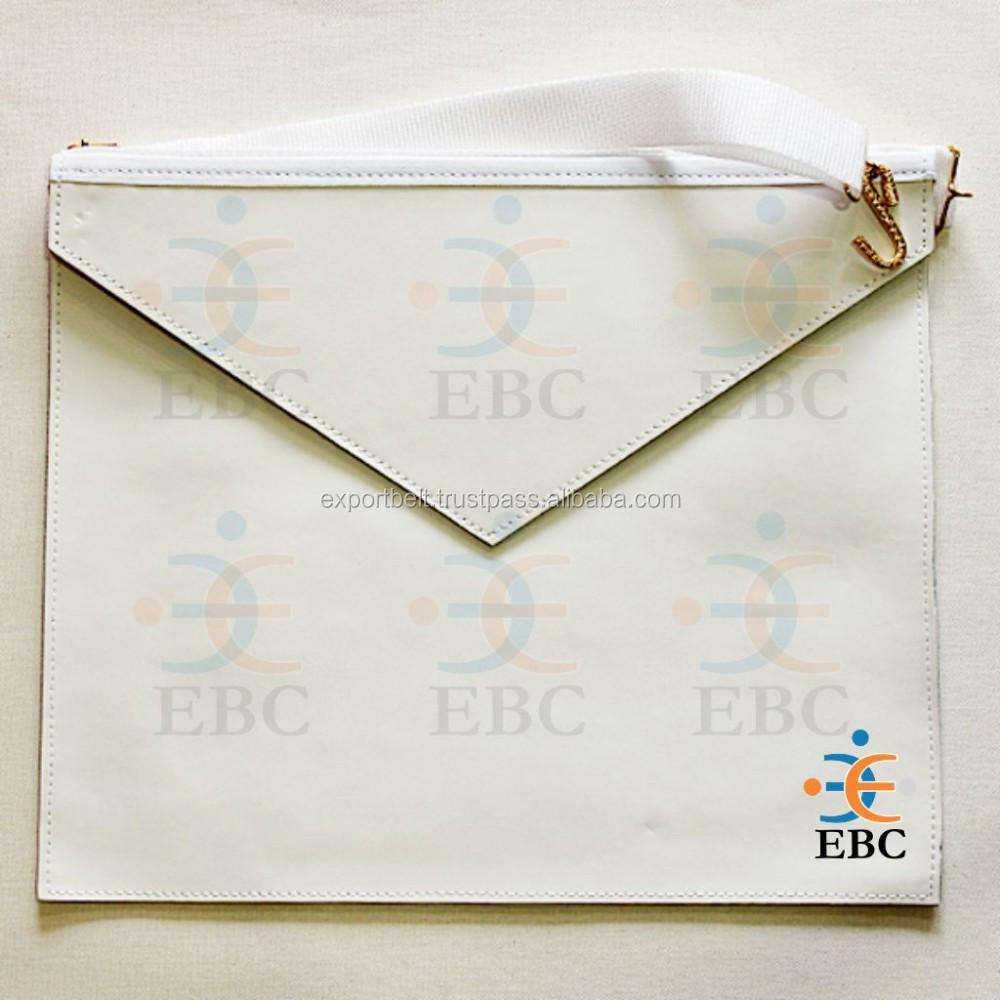 White apron freemason - Leather Masonic Aprons Leather Masonic Aprons Suppliers And Manufacturers At Alibaba Com