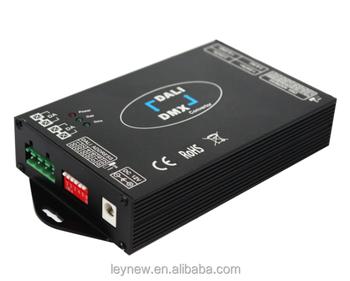Dali Dmx512 Signal Converter D...