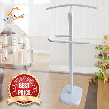 Modern Office Furniture Coat Hanger Valet Stand