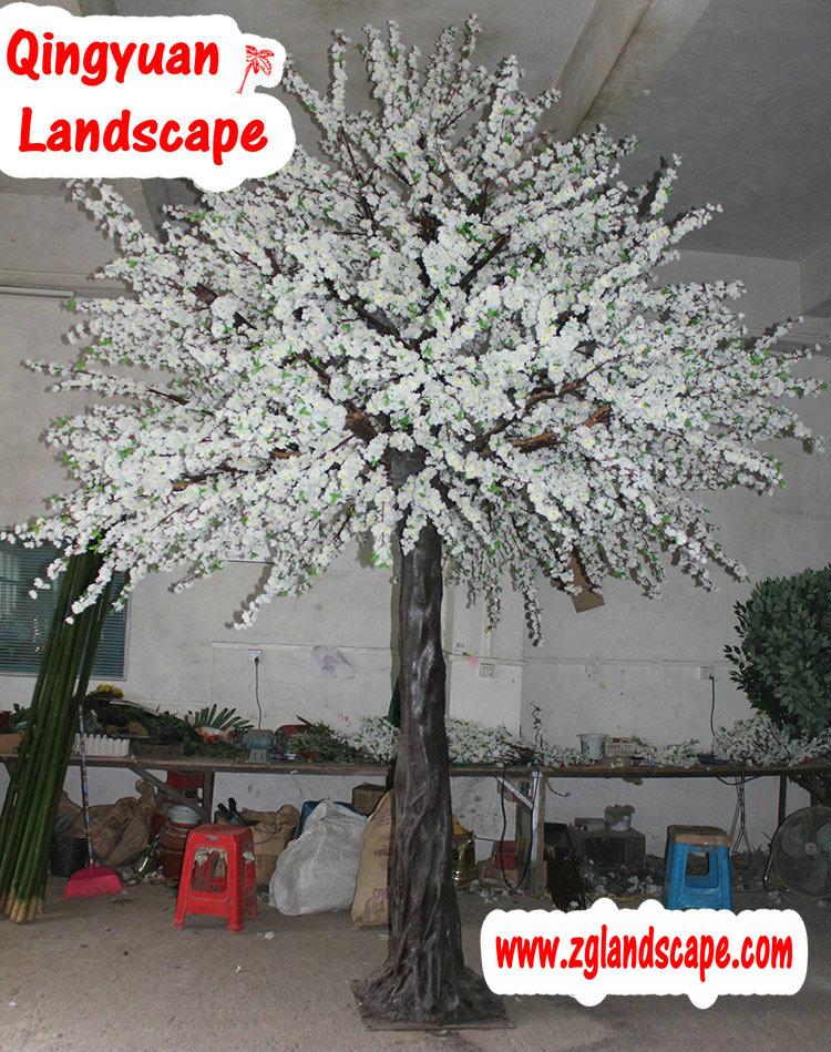 shengyuan artificielle peach blossom arbre artifiical d coration d 39 int rieur arbre faux p che. Black Bedroom Furniture Sets. Home Design Ideas